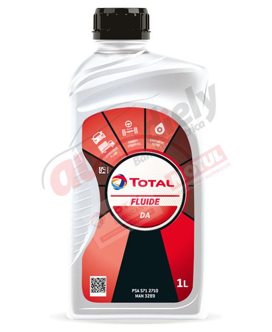 Total Fluide DA 1L (166222) (213756)