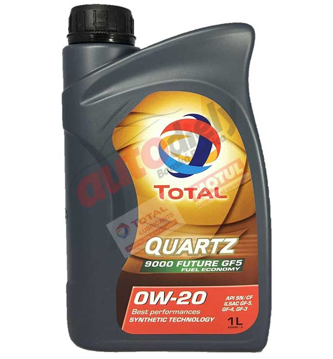 TOTAL QUARTZ 9000 Future GF5 0W-20 1L (193627) (216184)