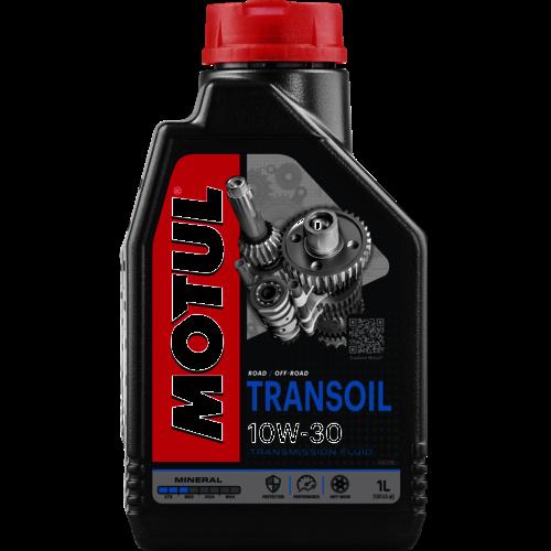 MOTUL 10W30 TRANSOIL 1L (105894)