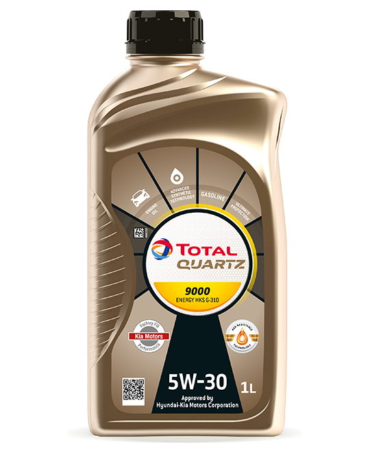 TOTAL 5w-30 Energy 9000 1L (176011) (213804)