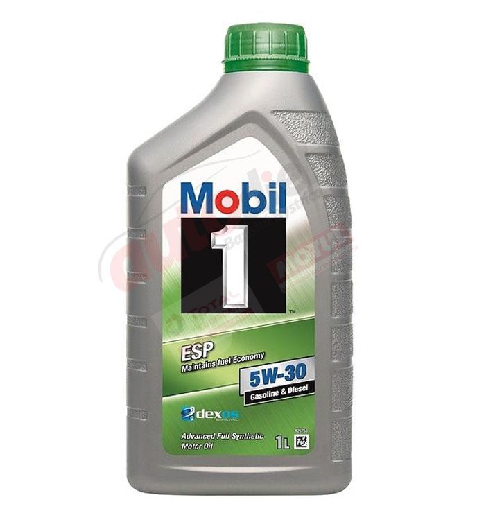 MOBIL 1 ESP 5W-30 1L