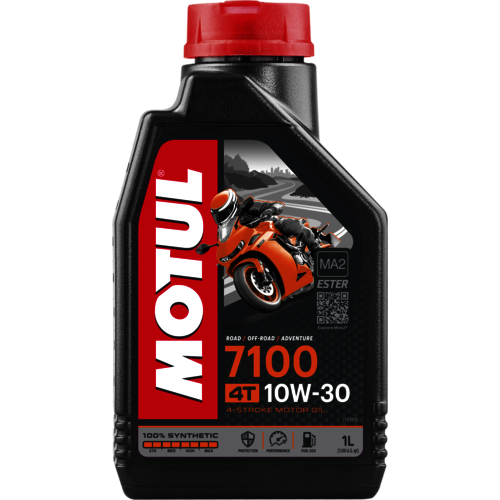 Motul 10w30 7100 4T 1L (104089)