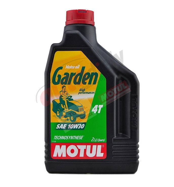 MOTUL GARDEN 4T 10W-30 2L (101282)